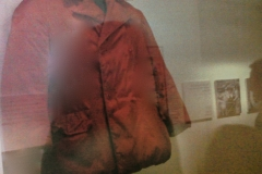 My editor's original photo of Colin's jacket.