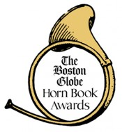 2017 Nonfiction Boston Globe-Horn Book
