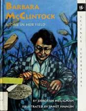 Barbara McClintock by Deborah Heiligman