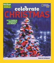 Celebrate Christmas by Deborah Heiligman