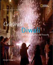 Celebrate Diwali by Deborah Heiligman