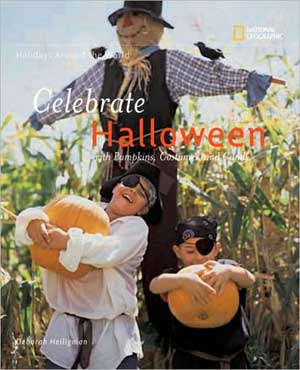 Celebrate Halloween by Deborah Heiligman