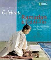 Celebrate Ramadan by Deborah Heiligman