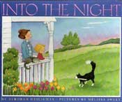 Into the Night by Deborah Heiligman