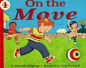 On the Move by Deborah Heiligman